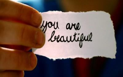 Setiap Wanita Terlahir Cantik
