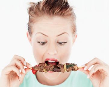 Cara Sehat Mengonsumsi Daging