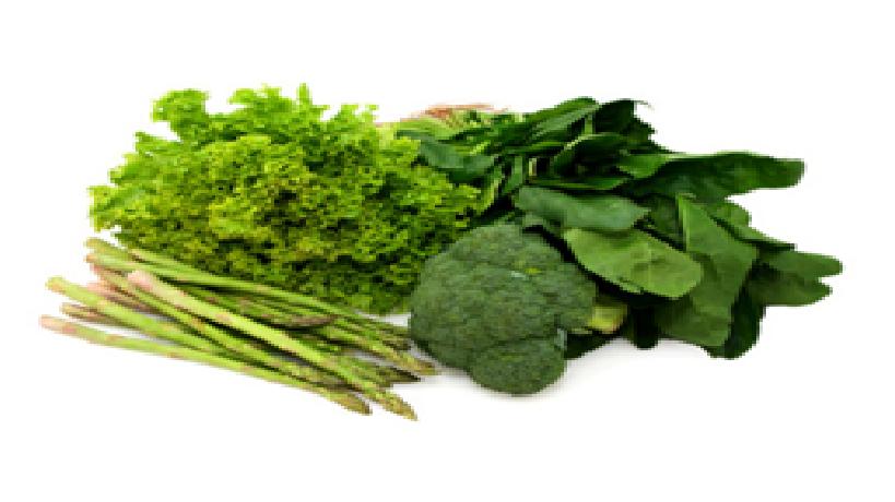 Keajaiban Sayuran Hijau