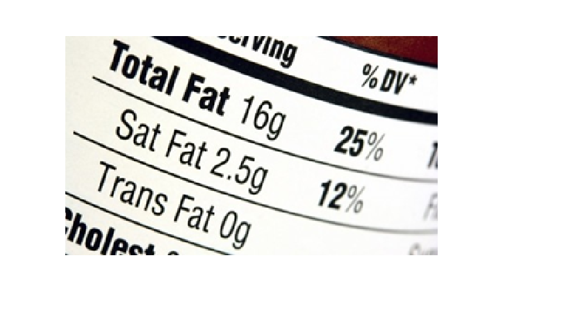 mengapa lemak trans tidak baik?