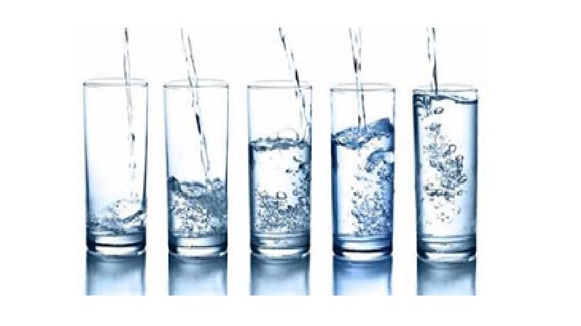 Ukuran Minum air putih perhari yang benar