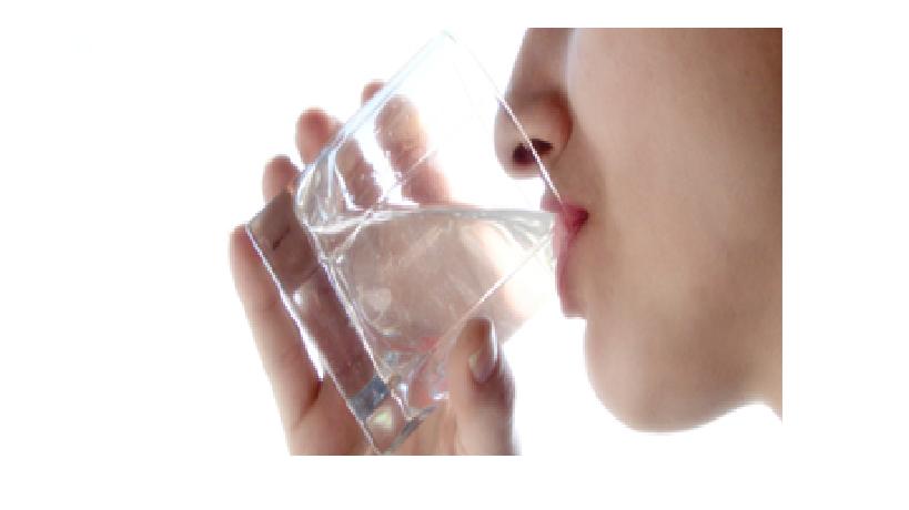Sudah Berapa Gelaskah Anda Minum Air Putih Hari Ini?