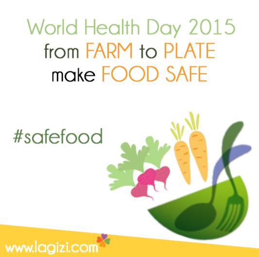 Safe Food, Safe Life