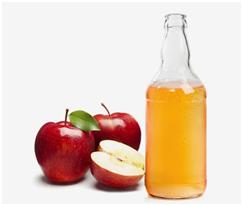 Fakta Tersembunyi dibalik Cuka Apel