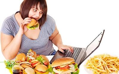 Binge Eating: Saat Nafsu Makan Jadi Masalah