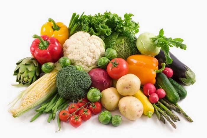 Makanan untuk Membantu Detoksifikasi dalam Tubuh
