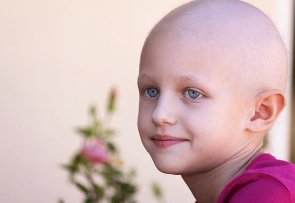 Kenali Gejala Kanker pada Anak