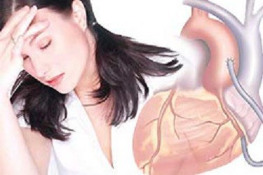 Efek Hormon Stres