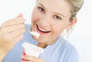 yoghurt eat
