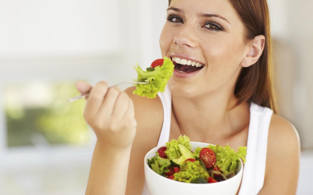 Alasan Berolahraga dan Makan dengan Benar (Bagian 2)