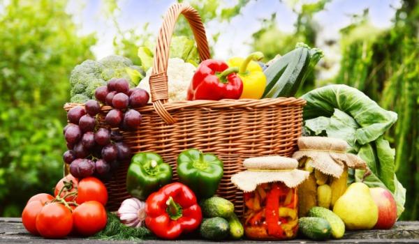 Solusi Menghilangkan Pestisida Buah dan Sayur