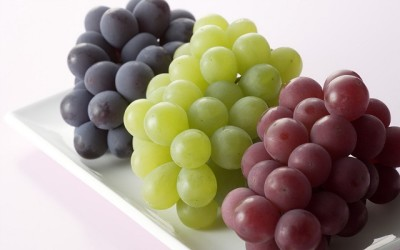 Anggur, Buah Sejuta Manfaat
