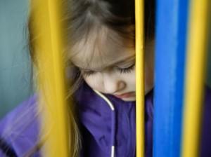 Anak stress