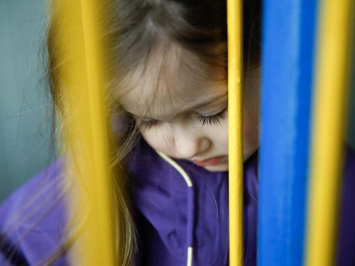 Tanda dan Solusi Anak Mengalami Stress