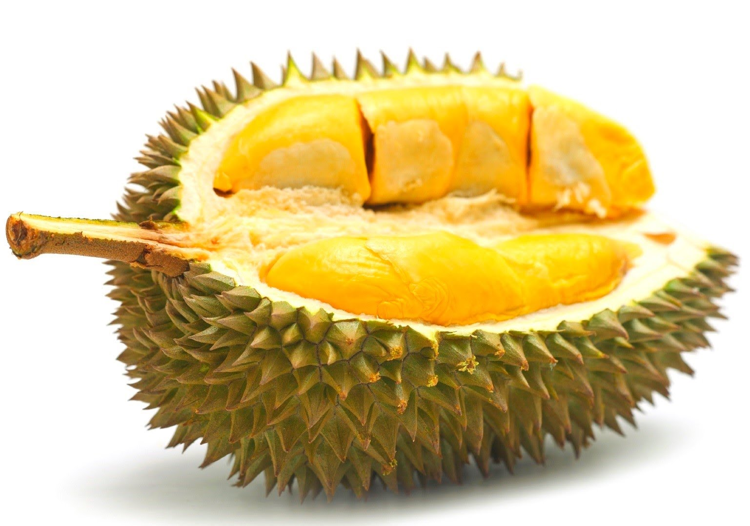 Durian Fruit - Smelly, But Also Incredibly Nutritious
