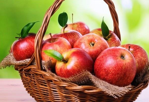 Satu Hari Satu Apel