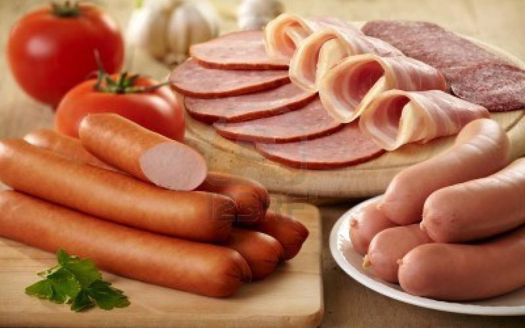 Bahaya Daging Olahan