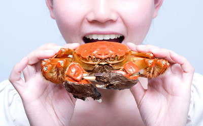 Amankah Ibu Hamil Mengonsumsi Kepiting?
