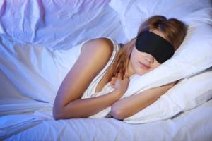 Tidur malam