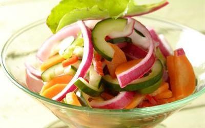 Manfaat Hebat Sayuran Fermentasi
