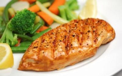 Panduan Sederhana Ciptakan Menu Makanan Sehat