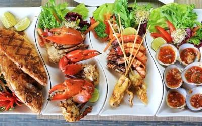 Fakta Tentang Seafood