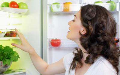 Cara Menyimpan Sayur dan Buah Dengan Benar