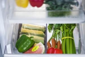 simpan sayur buah