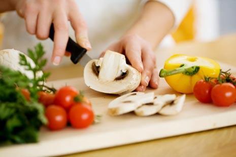 Pengolahan Keliru dapat Menurunkan Manfaat Sayur