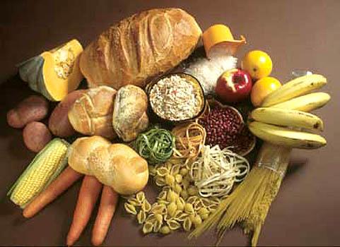 Pengertian Karbohidrat, Fungsi, Jenis dan Contoh Makanan