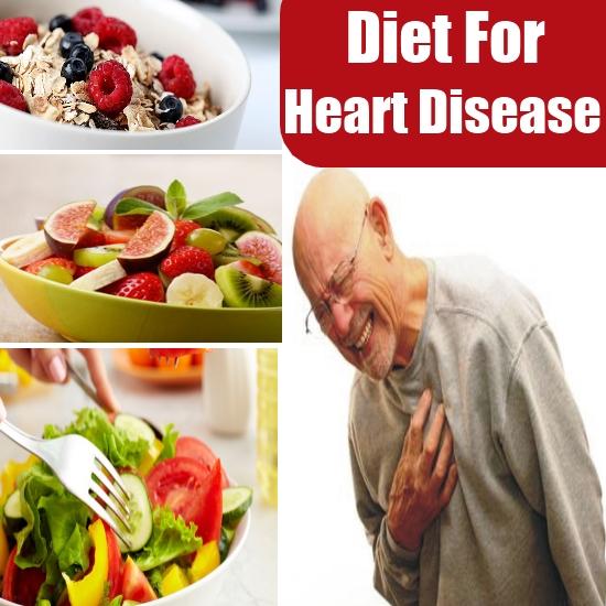 Ingin Jantung Sehat? Konsumsi Makanan Ini