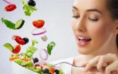 Makanan Peningkat Imunitas