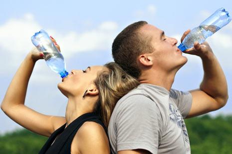 Pentingnya Air Bagi Tubuh