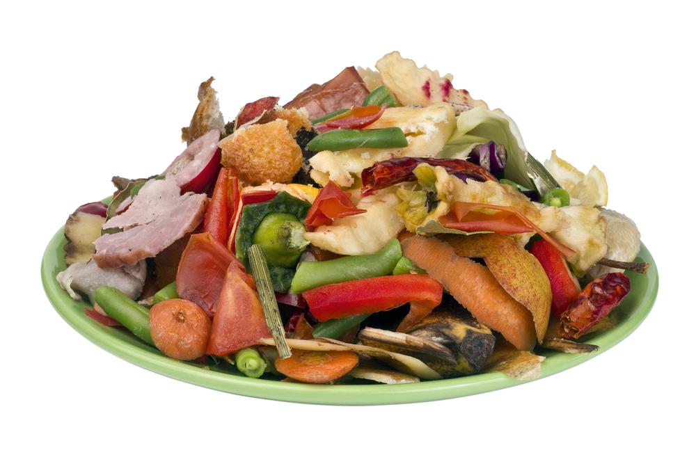"""Rotten Food: Makanan """"Busuk"""" Bermanfaat"""
