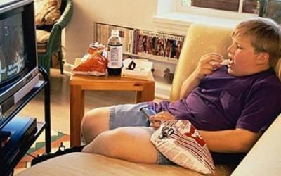 Iklan dapat Mempengaruhi Pola Makan Anak
