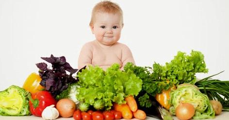 Penyebab Anak Tidak Menyukai Sayuran