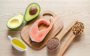 Asam lemak omega 3