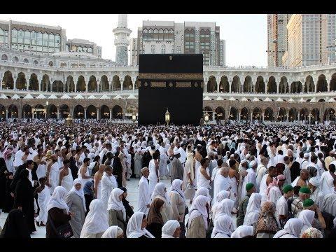 Persiapan Fisik Calon Jamaan Haji